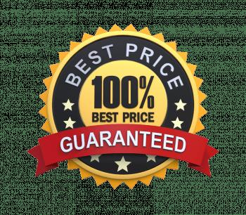 PCR price guarantee