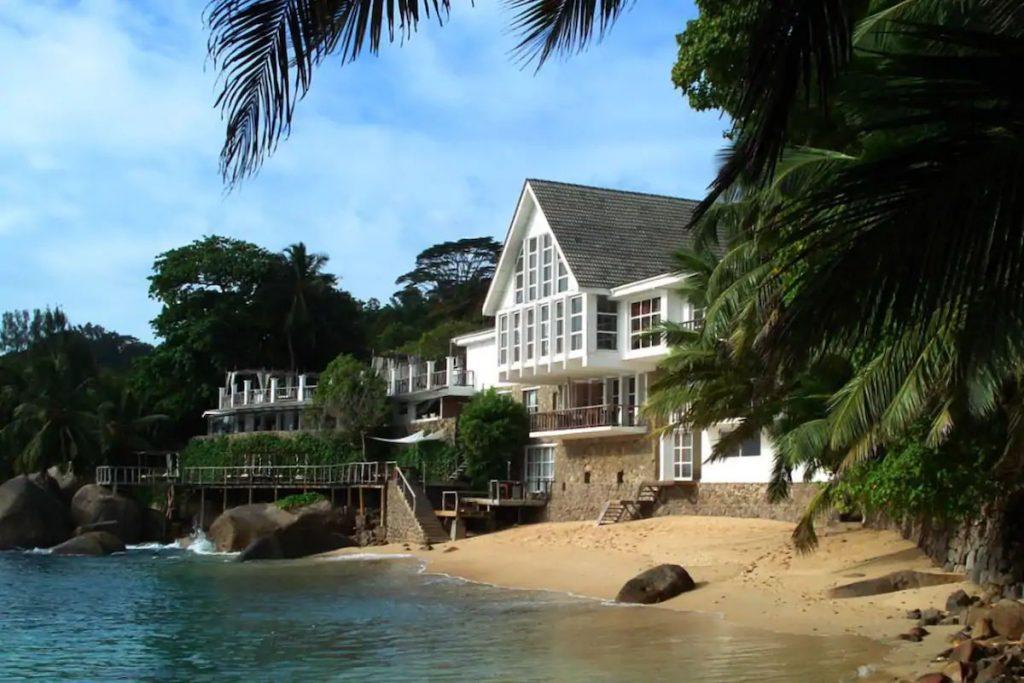 Mahe Hotel