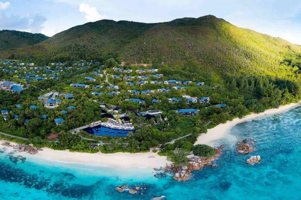 Savoy Seychelles