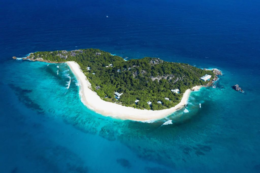 Hotel Mahe Seychelles