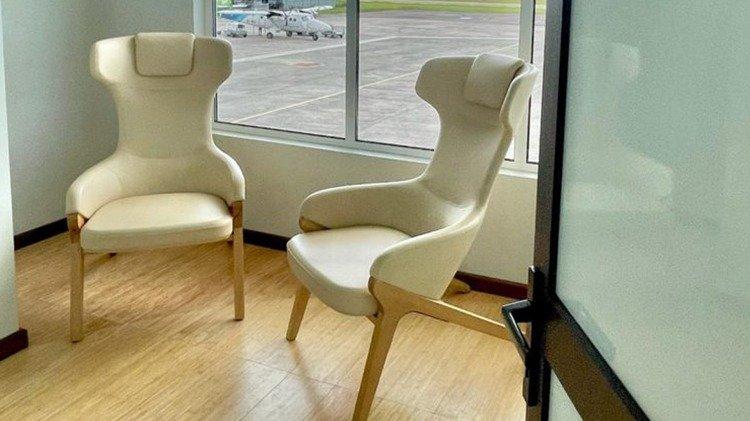 Airport Seychelles
