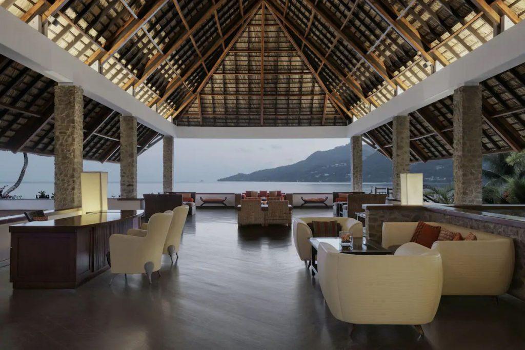 Takamaka Seychelles