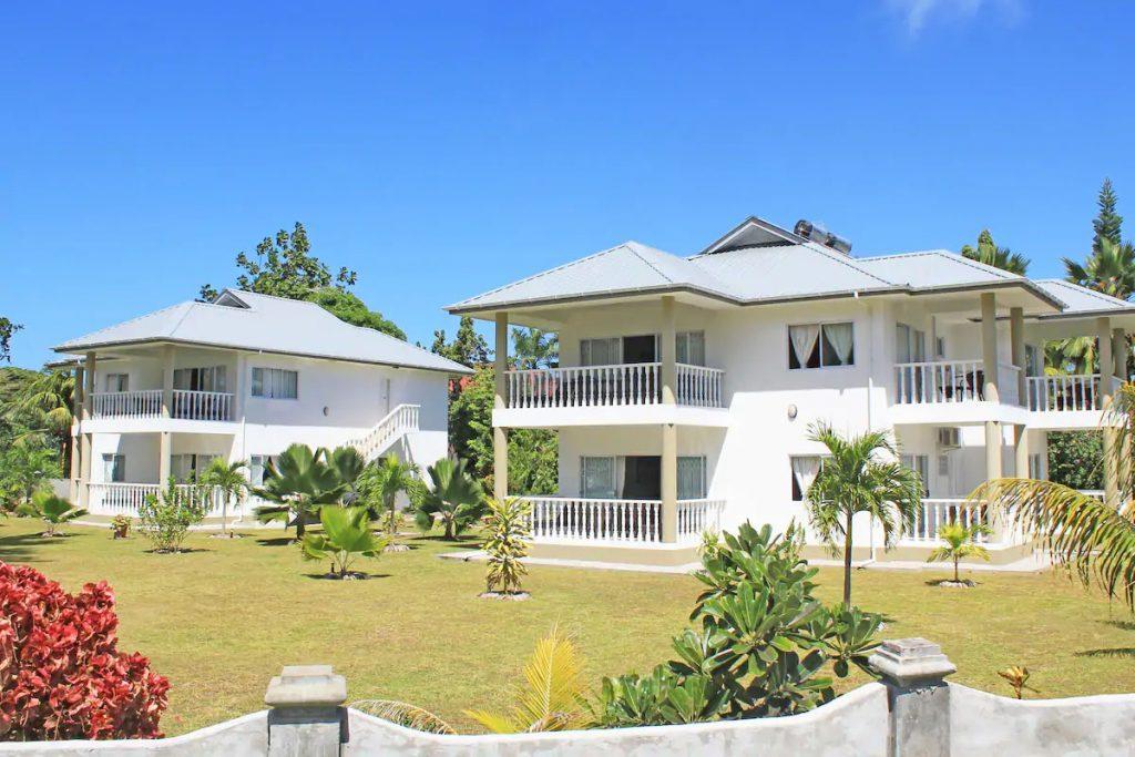 Eden Marina Hotel