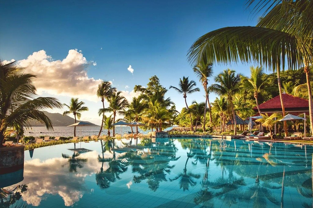 Villa 2 Seychelles